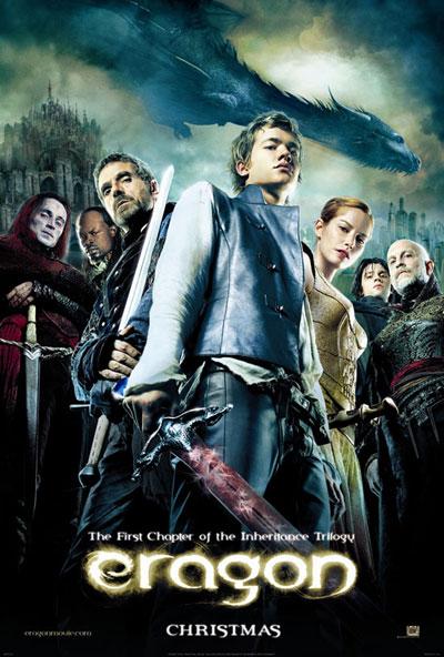 Eragon film streaming