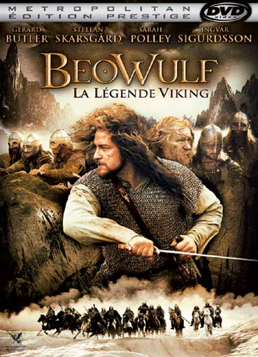 [TB] Beowulf, la légende viking [DVDRiP]