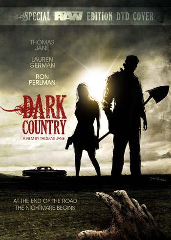 FILM Dark Country