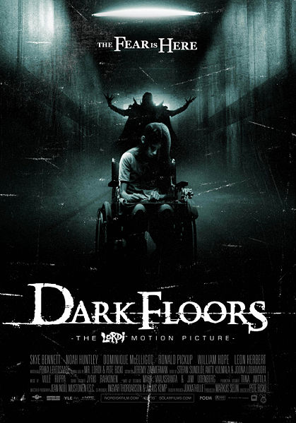 Dark Floors [2009] TRUEFRENCH DVDRIP XVID Up By BoubounDZ (FreeLeech) ( Net) preview 0
